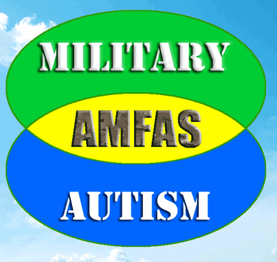 American Military Families Autism Support is the only national grassroots support effort specifically for military families dealing with autism, by military families.