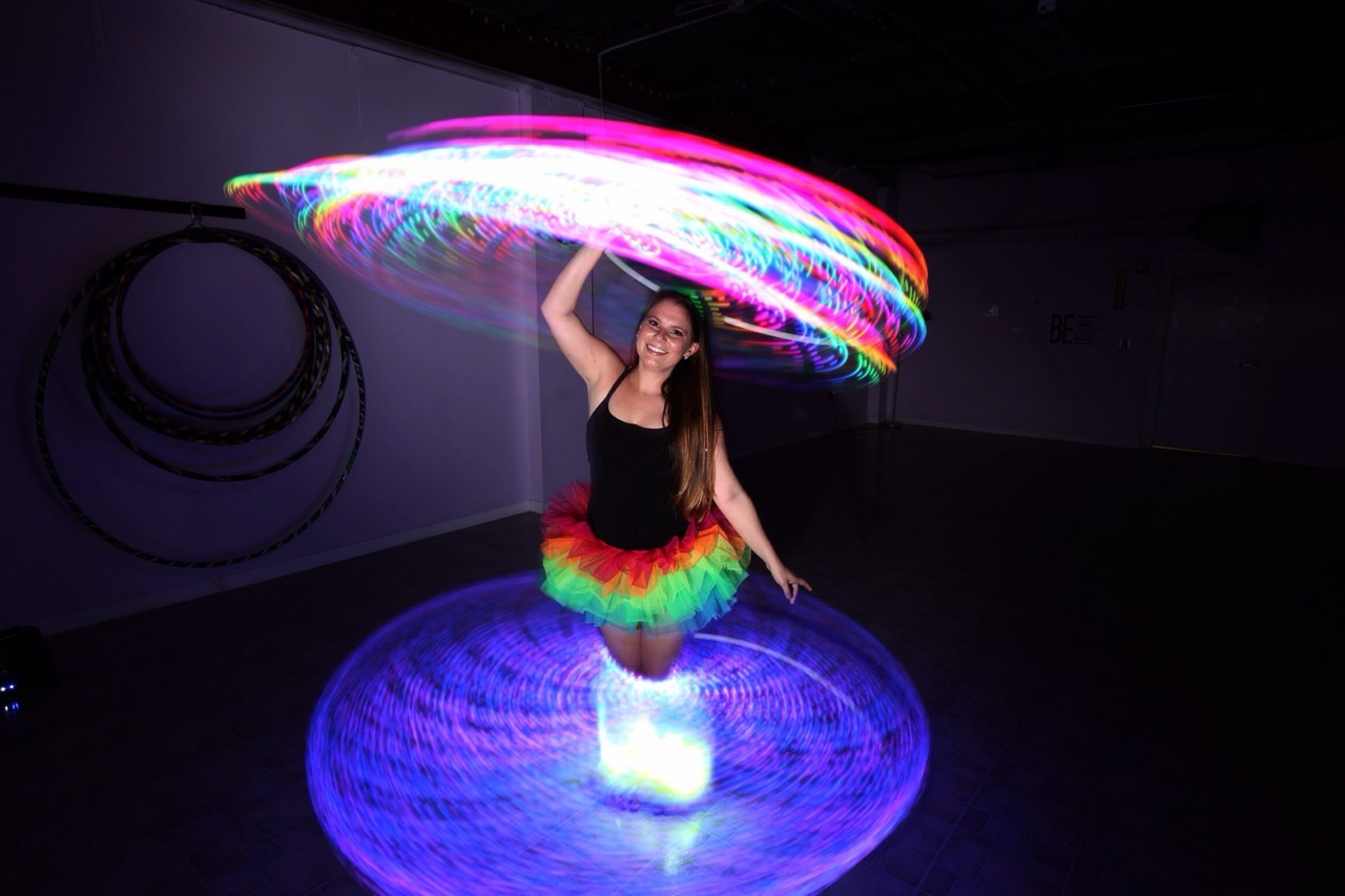 Double future hooping ^.^