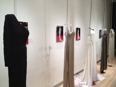 A celebration of red carpet moments: custom dresses designed by Francisco Costa