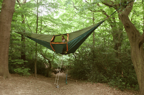 Tentsile Suspension Tent