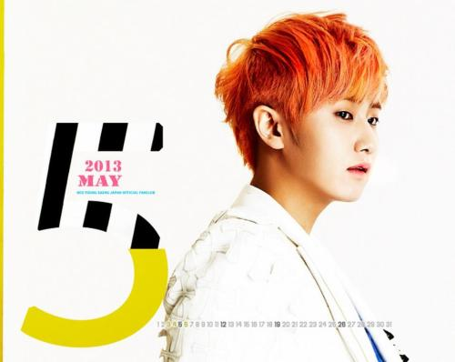 evytriples:   Heo Young Saeng ~ Wallpaper May 2013 Web Official Japan credit: http://www.heoyoungsaeng.jp