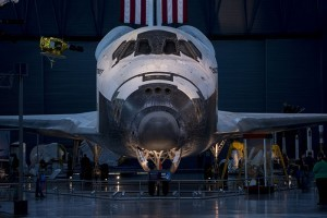 (via The National Air And Space Museum Udvar-Hazy center is an awesome place - Boing Boing)