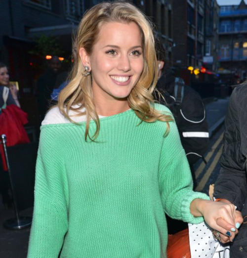 Caggie, the most simply gorgeous person I have ever seen in my life! xx