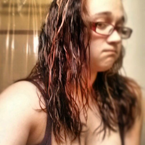 Got some color put into my hair ;) #self #face #personal