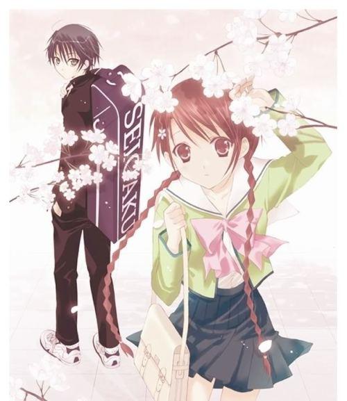 "Anybody else love RyoSaku as much as I do. I just wish they had way more moments in the manga/anime. ""Dammit Ryoma, why u so oblivious??"" hehe ^^ RYOMAXSAKUNO! PRINCE OF TENNIS ftw!!"