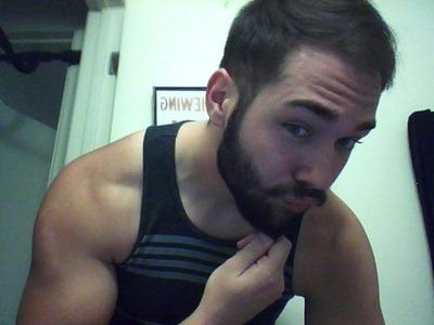 2018-06-04 05:23:05 - dakotachesher i miss wearing tanks and having beardburnme http://www.neofic.com