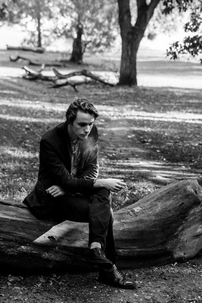 mid-funk:  Chilli Jesson (Palma Violets) by Andy Willsher