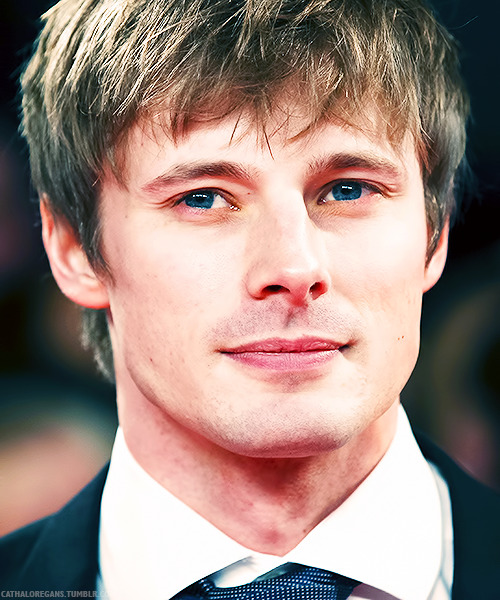 cathaloregans:  4/50 pictures of Bradley James