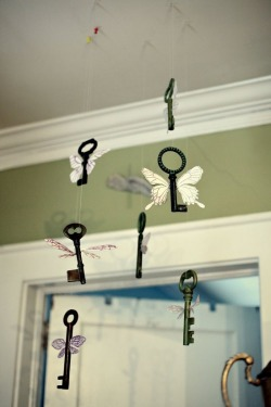 frigglefragglewherewereyou:  Harry Potter Decorations