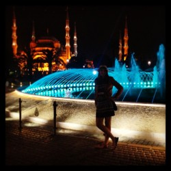 Night out! #istanbul #smcm #turkey