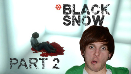 Black Snow ~ Part 2 ~ SMOKE MONSTER http://www.youtube.com/watch?v=gB6wgxQoSYY Thanks for watching! :D Don't forget to like, favorite, or whatever you feel like :3  Check out all this awesome stuff: Facebook: http://on.fb.me/iwYBnf Twitter: http://bit.ly/Vag38k Tumblr: http://bit.ly/qsD42T Instagram: http://bit.ly/VTLZTI
