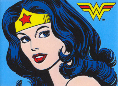 WHERE ARE ALL THE SUPER LADIES?: WHY STUDIOS NEED TO GET BEHIND FEMALE SUPERHEROESby Shannon Robb http://bit.ly/15Wsbob