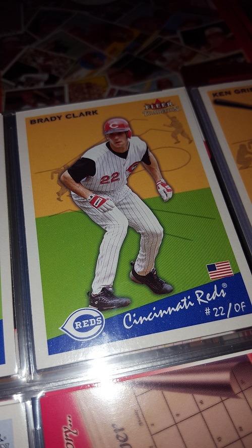 Brady Clark