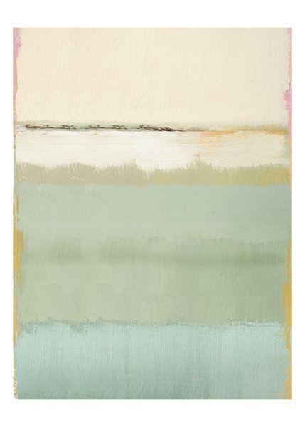 minoodesign:  by Mark Rothko could be layers of silk …