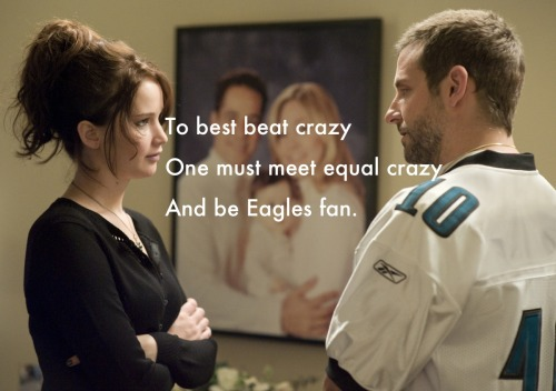 reviewinhaiku:  Silver Linings Playbook