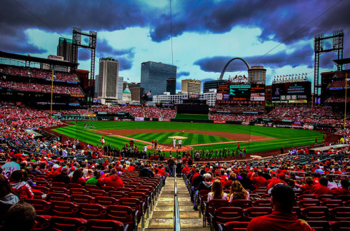 12in13:  St. Louis Cardinals by tommyboy76 on Flickr.