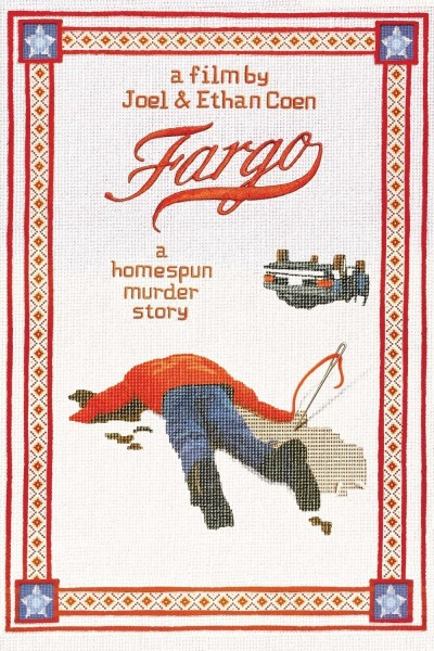#71 - Fargo (1996), directed by Joel Coen The Coen Brothers are an unbelievably talented filmmaking duo, and for nearly thirty years they've been alternating between black comedies and noir-esque dramas. The beautiful thing about Fargo is its ability to be both at the same time. 101 Must-See Films