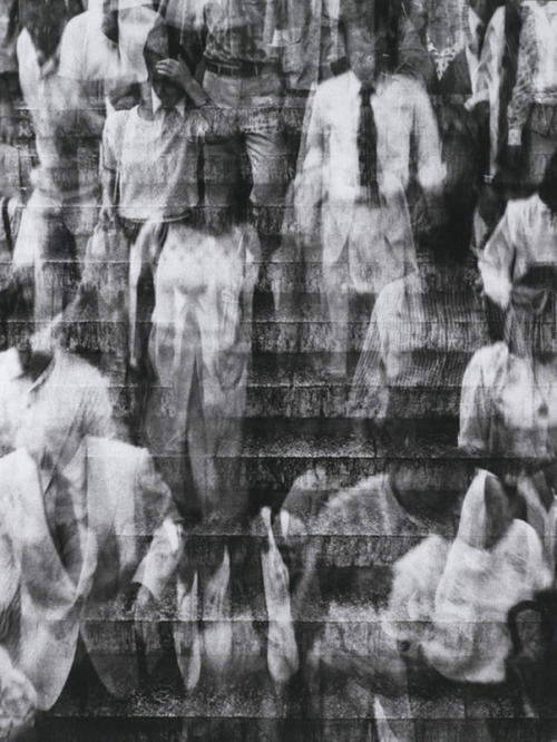 bremser:  Shōmei Tōmatsu  lovely - they look like angels