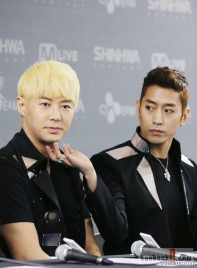 reenspe:  SHINHWA'S MENTAL STATE : FOREVER STUCK IN KINDERGARTEN CR AS TAGGED