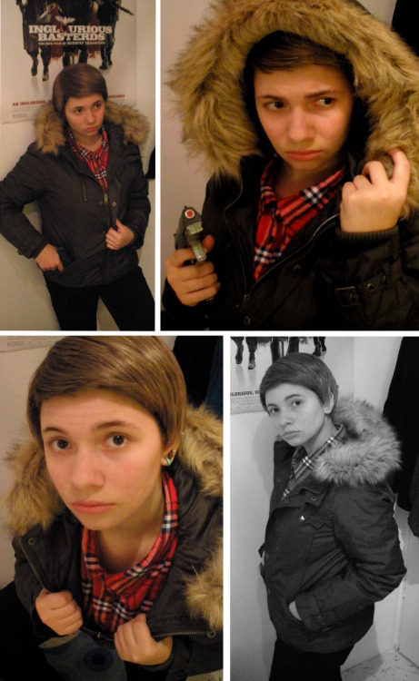 Since today we have for about a year Sherlock cosplay!<3 And here are a few photos from the last year: PART 4 ———————————————————— John Watson - by me Pics - by Tammi-yo *smooch* / and selftimer Illus - by me ———————————————————— It was wonderful, fun, exciting, and we have met many new people. *BigLoveForAll* Thank you so much~ <3  (And Sorry for my bad english >//<)