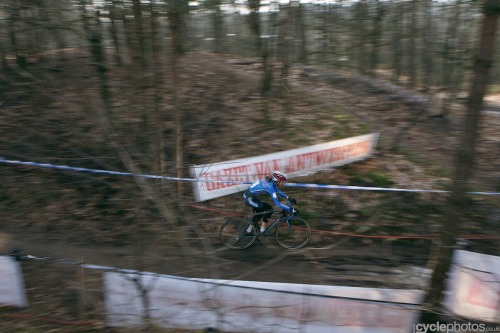 Helen Wyman - via cyclephotos │cyclocross photograpy » Bpost Bank Trofee #7 – Krawatencross, Lille 2013 Click through the link to see Balínt Hamvas' great photos from the race!