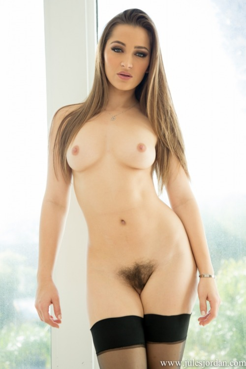 "jules-jordan:  Dani Daniels ""Elegant Hardcore"" scene now up at JulesJordan.com"
