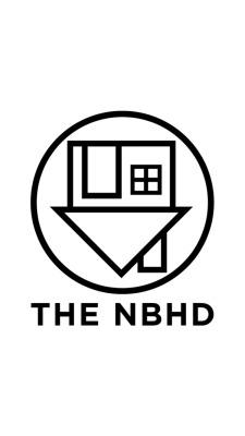 The nbhd Logos | 400x225