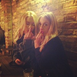#xo #mwa #cute #rude #london @annabelleruby