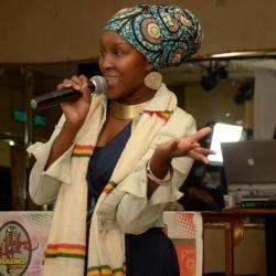 yardhype:  Khalilah Rose: A New Face Of Roots Reggae From Outta JamaicaWith wisdom in her lyrics and feeling in her Jah blessed voice, Khalilah Rose has spent the last 10…View Post