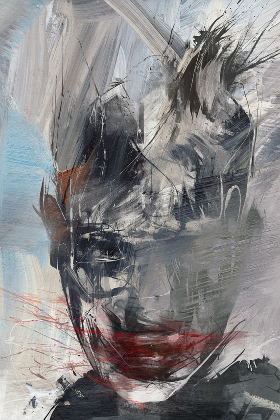 nearlya:  Russ Mills. Website
