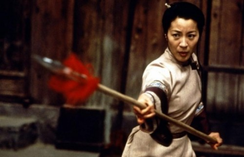 'Crouching Tiger' Sequel Shooting Next Spring; Michelle Yeoh and Donnie Yen to Star | /Film