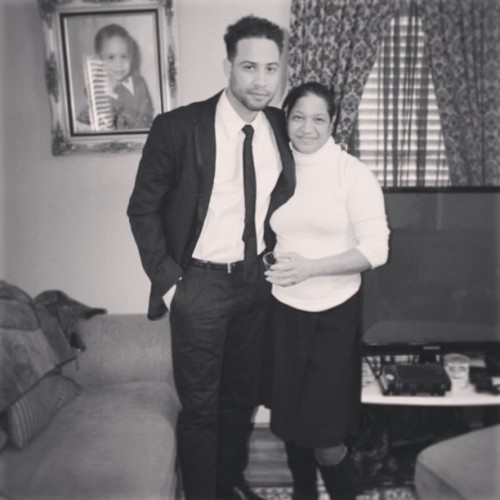 Wishing my wonderful and amazing mother a very special Mother's Day. Unfortunately I won't be with you today, first time in years, but you are in my heart, much like everyday. To begin to attempt to describe what you have meant to me & my siblings would do no justice. You truly are the sweetest and talented woman I know. All I sacrifice today is to give you everything you gave me, and so much more. I Love You. Happy Mother's Day to all the great moms out there. #mivieja