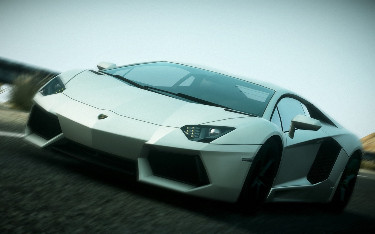 Lamborghini aventador, hd wallpapers from -> www.HotSzots.eu