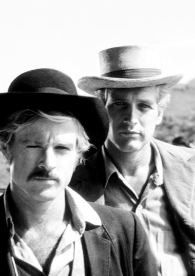 Butch Cassidy and the Sundance Kid is a 1969 American Western film directed by George Roy Hill and written by William Goldman