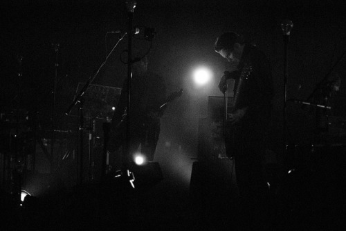 Sigur Ros at Phoenix, Az. on Flickr.