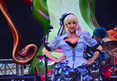Mad T Party - Alice on Flickr.