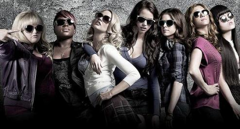 Could there be a Pitch Perfect performance at this year's MTV Movie Awards?! It sounds like one cast member is trying to organize it! Find out who over at Hollywire.com!