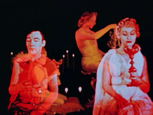 Inauguration of the Pleasure Dome (1954, Kenneth Anger)