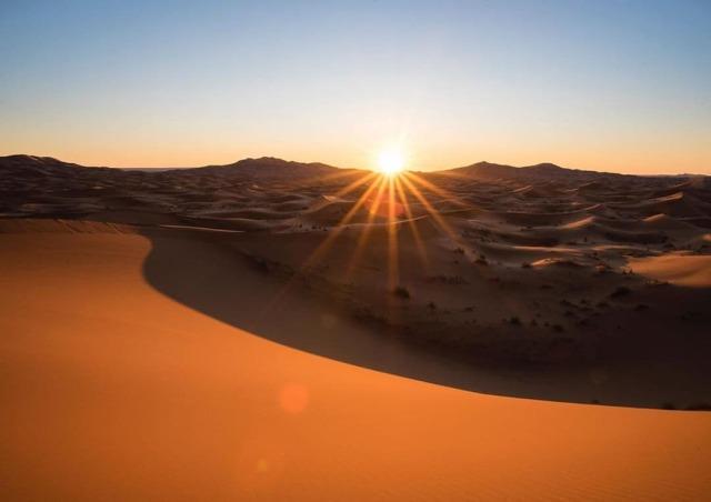 Good and peaceful morning everyone from the Merzouga Sahara desert, Erg Chebbi sand dunes 😍   #Morocco 🇲🇦  . 👉 Follow @toursofmorocco for more inspiration! . ╚»★«╝ To Be Feardred ╚»★«╝ ✔ 1. 𝐅𝐨𝐥𝐥𝐨𝐰 𝐮𝐬 @toursofmorocco ✔ 2. 𝐓𝐚𝐠 𝐮𝐬 𝐨𝐫 𝐮𝐬𝐞 #toursofmorocco  . .#travelworld #travelblogger #travelpic #traveltheworld #travelcouple #travelgram #travelguide #travelblog #traveling #instatravel #ergchebbi #merzouga #saharadesert #ergchebbidesert #travel #instatraveling #travelers #traveler #travelphoto #beauty #adventure #travelagent #travelguide #safari #luxury #luxurylifestyle #leisure https://www.instagram.com/p/CT9Lmj4DfZg/?utm_medium=tumblr #morocco#toursofmorocco#travelworld#travelblogger#travelpic#traveltheworld#travelcouple#travelgram#travelguide#travelblog#traveling#instatravel#ergchebbi#merzouga#saharadesert#ergchebbidesert#travel#instatraveling#travelers#traveler#travelphoto#beauty#adventure#travelagent#safari#luxury#luxurylifestyle#leisure