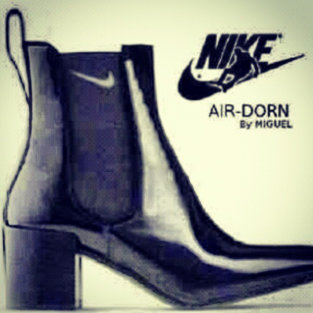 OMFG! Im have to get some for @thts_teasy_right_there lmfao!! Omg im dead! Dumb dead!  (at These Foot, Will Kick You In Face.)