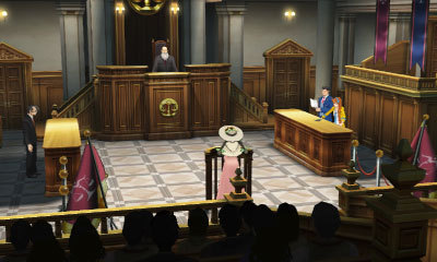 "Thoughts on Ace Attorney 5 Coming to the West as a Download Only Title Apparently, the upcoming Nintendo 3DS game, Ace Attorney 5 will be releasing on the eShop.No physical release.Capcom  confirms that Ace Attorney 5 will be released in North America this  fall. Now titled, Ace Attorney - Dual Destinies, the game marks the  return of the Ace Attorney Phoenix Wright himself on the courtroom.  Apollo Justice also returns to the series along with updated graphics,  3D locations, and the new heart scope system. What's not coming is,  well, a retail version of the game.+Christian Svensson stated the following in the Capcom forums as the reason for opting to go for the eShop:""Historically  it's been tough to attract long term retail support for Ace Attorney  titles. With the release of Phoenix Wright: Ace Attorney – Dual  Destinies we wanted as many people as possible to be able to enjoy the  game for as long as possible.""Capcom has not yet announced a price  point for Ace Attorney - Dual Destinies. Will the price be the same as  if it was released in retail? Or a slightly lower one? We'll have to  wait for that.Reaction TimeAs for me, I have not expected  this at all. You know what, I was really expecting that Capcom will  release Ace Attorney 5 BOTH on the 3DS and iOS devices. In that way, I  think more people will purchase the game. And perhaps when they find out  that more people buys on the 3DS, then perhaps they'll release future  titles on the device. The same can be said when sales are big on the  iPhone. But of course, the 3DS is the logical choice. It looks like the  game needs 3D to operate, especially during examination of murder  locations, etc.But Capcom is a big company. They are not Atlus or  XSeed (or Marvelous, the creator of Senran Kagura, I wrote about the topic of localization before) who can settle with  less than 100,000 in sales. Capcom is big, hence their expenses are also  big. They do not operate small. And I think, mass producing the game in  retail will entail more cost that doing that on the eShop. When they  released it there, they do not have to worry about all those stuff  involved when distributing retail games.As for Ace Attorney fans  out there such as myself, while it sucks that there won't be a retail  version of this game, we don't have a choice. I am perfectly fine with  the fact that I will be able to play another Ace Attorney game. This  perfectly works for me. I hope the same goes for you.What are your thoughts about this one?  N-Handheds is both your Nintendo 3DS blog and Pokemon news source. Find  more stories about Ace Attorney 5 and Nintendo 3DS games here on N-Handhelds.We also have a list of upcoming 3DS games. http://bit.ly/17nHpD8"