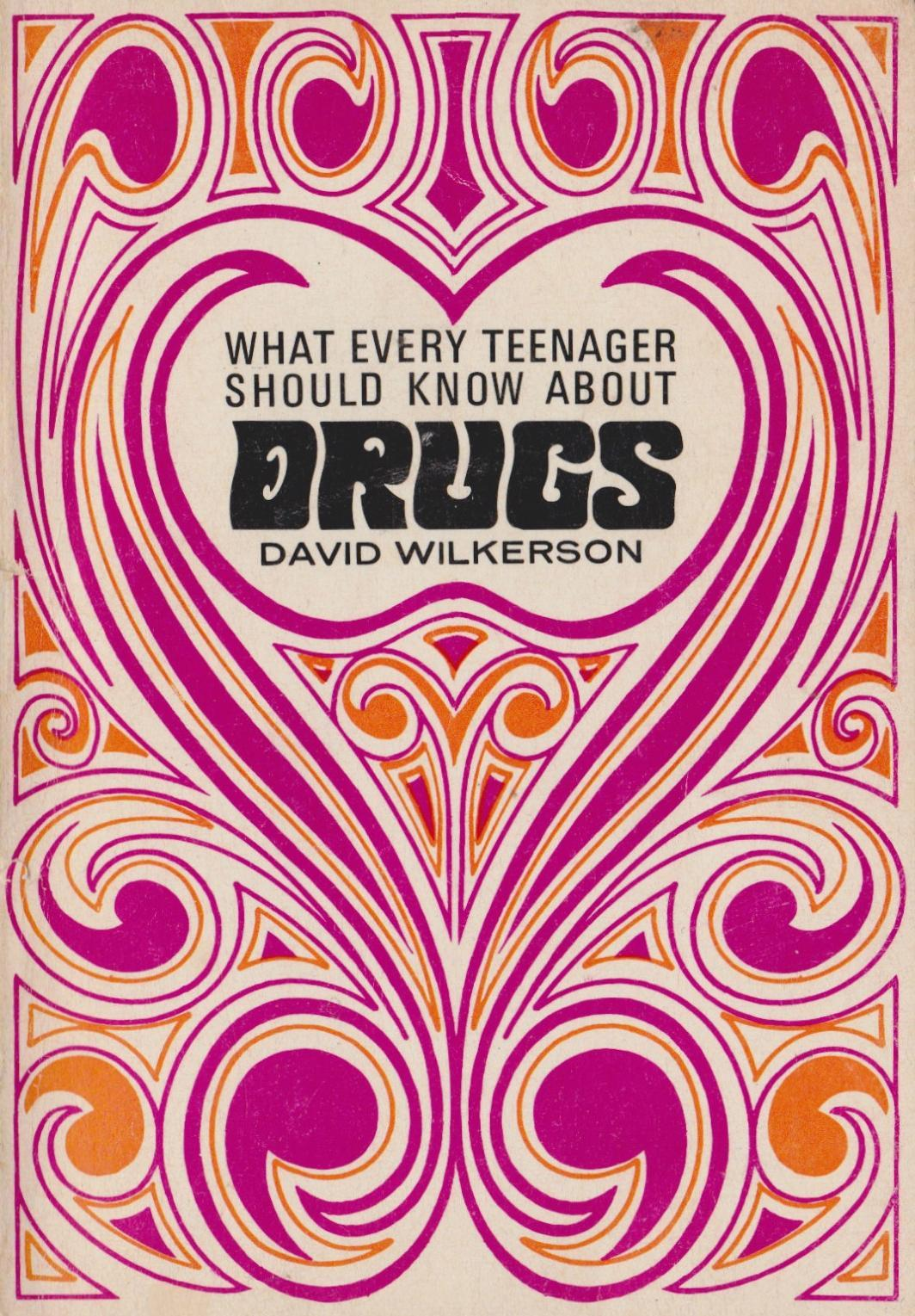 electripipedream:  What Every Teenager Should Know About Drugs1968