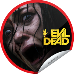 I just unlocked the Evil Dead Opening Weekend sticker on GetGlue                      3222 others have also unlocked the Evil Dead Opening Weekend sticker on GetGlue.com                  You dared to be scared which is why you rushed to the theater to see Evil Dead in theaters during opening weekend. Thank you for checking-in and enjoy the movie! Share this one proudly. It's from our friends at Sony Pictures.