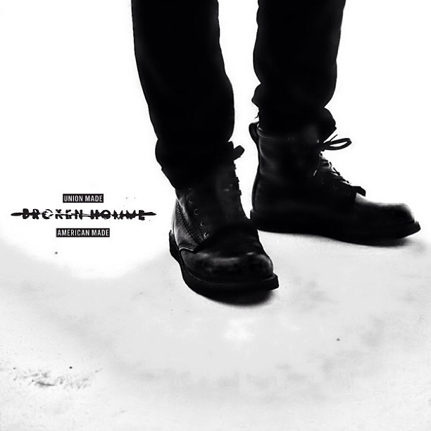 brokenhomme:  The James Boot in black is coming real soon…