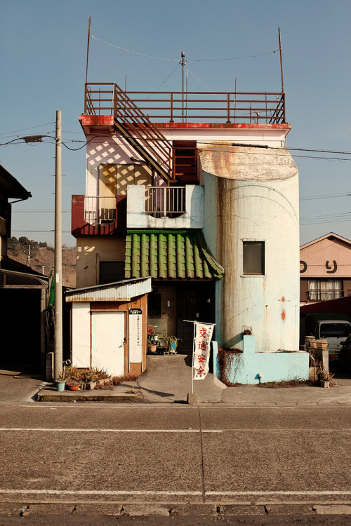 hiromitsu:  untitled by mattb_tv on Flickr.