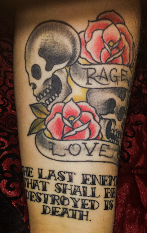 fyeahtattoos top done by sonner from