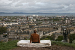 laurapaura:  Calton Hill, Edinburgh