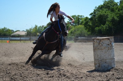 h0rsez:  Love my mare <3