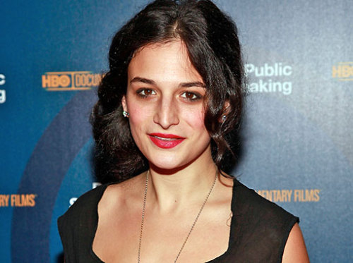 entertainmentweekly:  Awesome news: Jenny Slate (of SNL and Marcel the Shell fame) is going to guest star on Parks and Rec as Jean-Ralphio's twin sister.