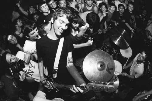deaths-praises:  Joyce Manor